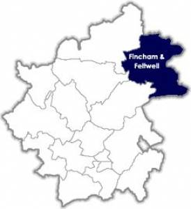 Deanery of Fincham & Feltwell in the Diocese of Ely