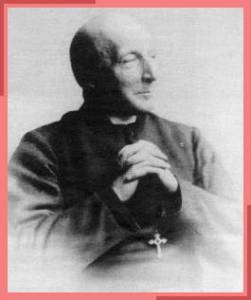Fr Charles Fuge Lowder SSC (1820-1880) Founder of SSC