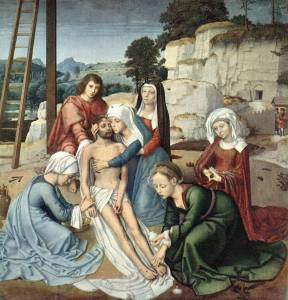 The Deposition from the Cross (Gerard David)