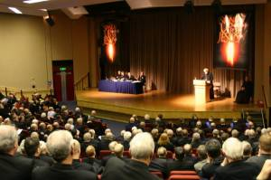 Theological Conference : Archbishop of Canterbury